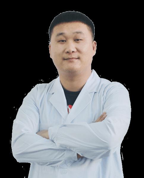 врач киники ченгши Джинчен Джу