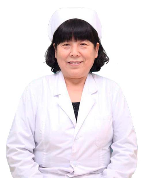 китайский стоматолог Ли Шенхуа