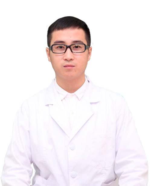 китайский стоматолог Ван Ченгао