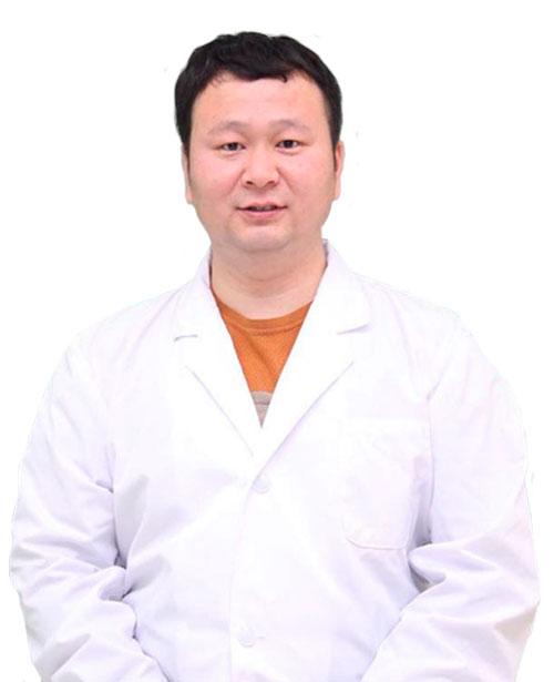 китайский стоматолог Чжао Баочень