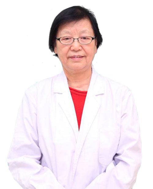 китайский стоматолог Лю Цзе